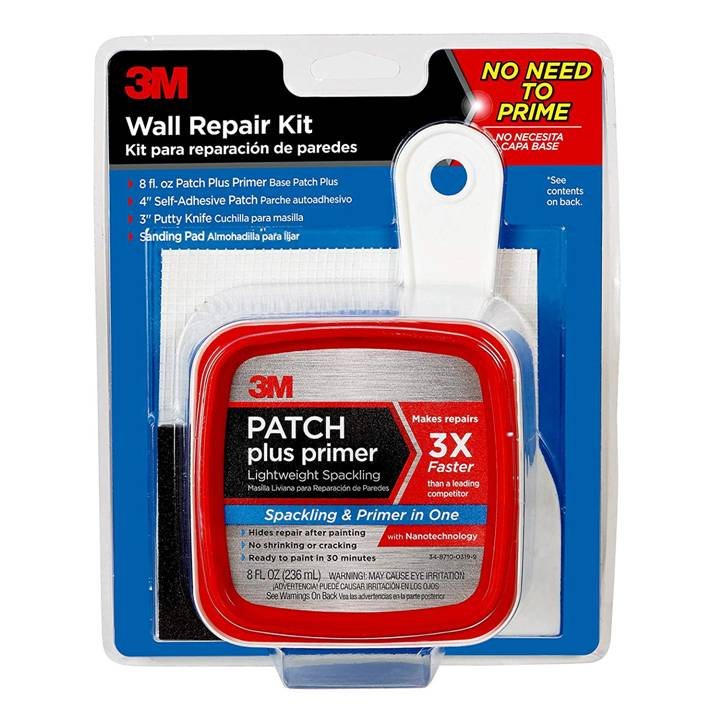 3M PPP-KIT Wall Repair Kit