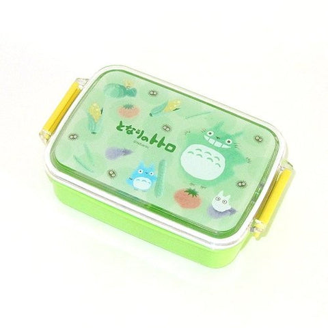 Totoro design microwavable lunch box (450ml)