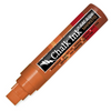 Chalk Ink 15mm Broad Tip Wet-Wipe Markers in Assorted Colors