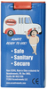 Accoutrements 12041 Emergency Underpants, Sold in Bundle of 6 Tins