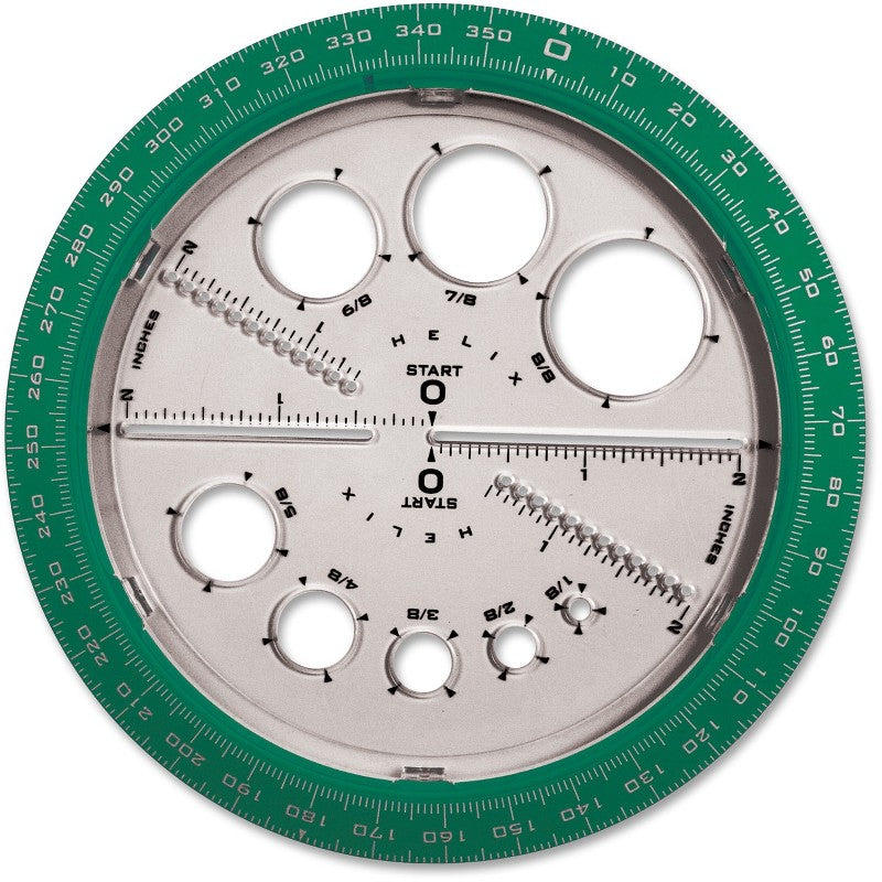 Helix 36002 Angle and Circle Maker