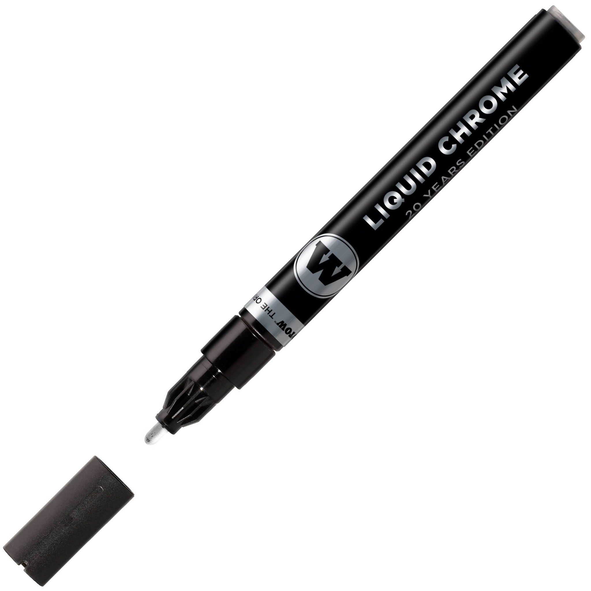 Molotow 703.102 Liquid Chrome Marker 2mm