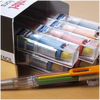 Pentel Arts 8 Color Mechanical Pencil, Assorted Accent Clip Colors