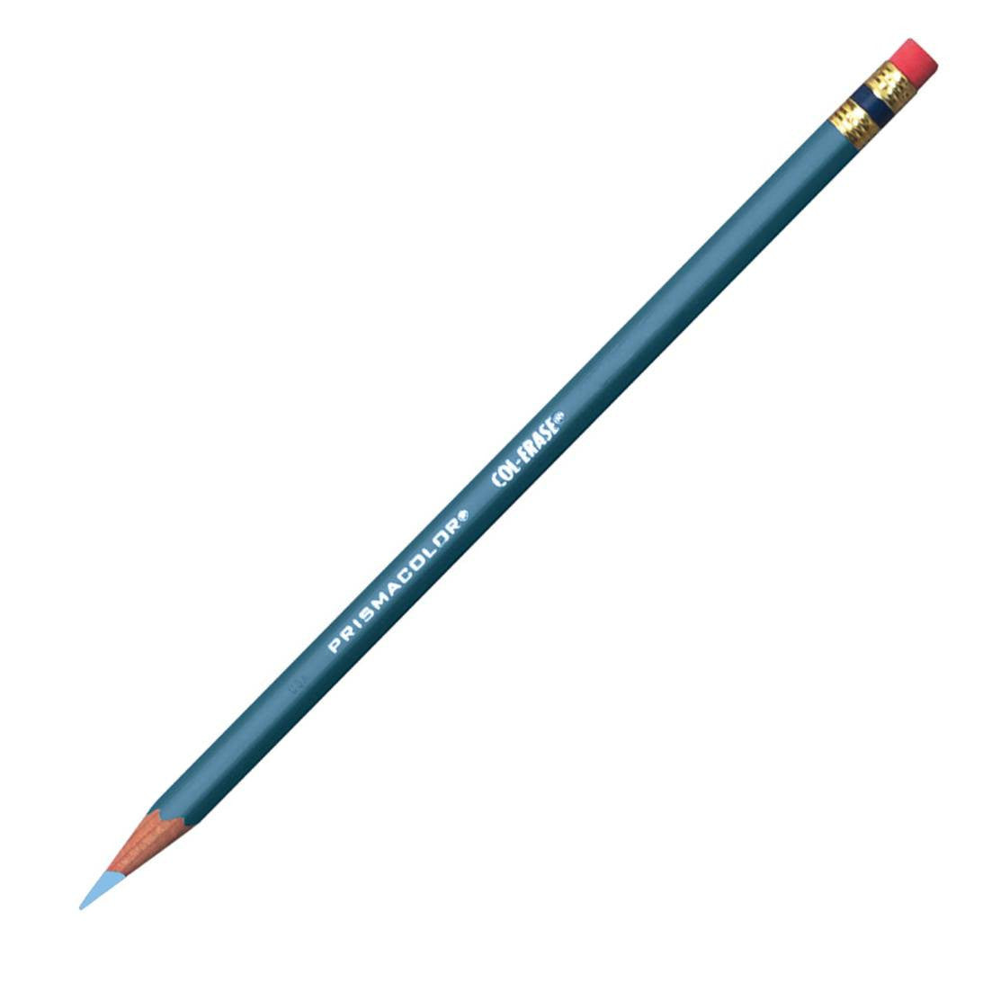 Prismacolor Col-Erase Colored Pencils Non-Photo Blue (20028)
