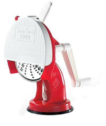Rigamonti Super Shred 2000 Vegetable Slicer