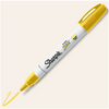 Sharpie Oil-Based Paint Markers - Medium Point YELLOW (35554)