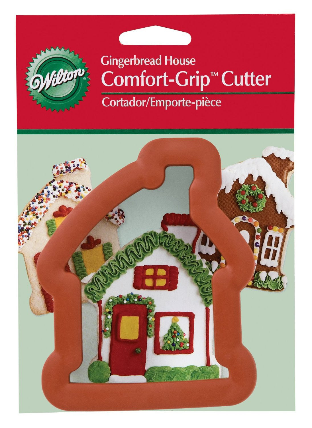 Wilton Comfort Grip Cookie Cutters The Value Products Global