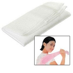 Salux Japanese Beauty Skin Cloth/Towel - Made in Japan