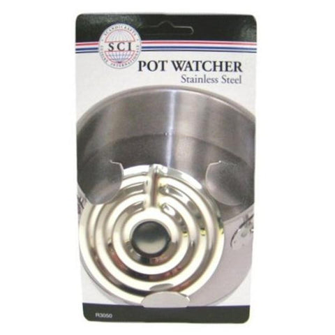 SCI Stainless Steel Pot Watcher (R3050)