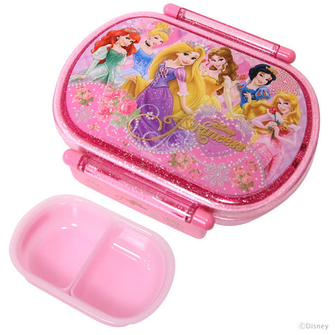 Totoro Disney Princess Tight Oval Lunch Box