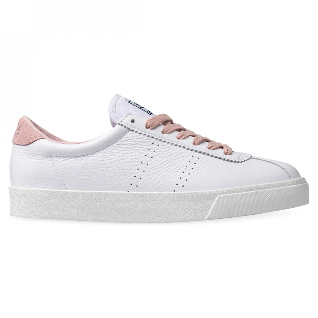 Superga 2843 club comfleasueu pink pale