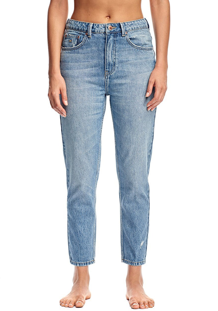 Res Denim Revenge  jeans- Airblue
