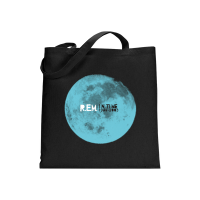 In Time Tote Bag - REM UK