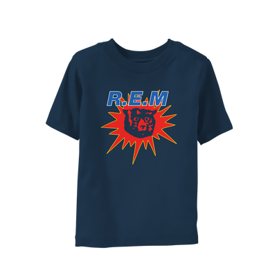 Monster Youth Tee - REM UK