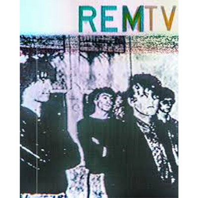 REMTV DVD - REM UK