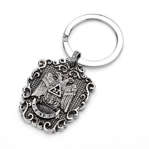 Masonic Key Holder