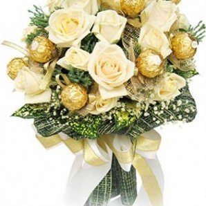 16 Ferrero Rocher pcs 