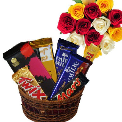 2 Cadbury Silk (69 gm each).