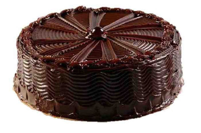 Chocolate Truffle Cake 500 gm