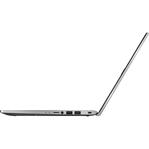 ASUS VivoBook 14 (2020) Intel Quad Core Pentium Silver N5030, 14-inch FHD Thin and Light Laptop (4GB RAM/1TB HDD/Windows 10/Integrated Graphics/Transparent Silver/1.5 Kg), X415MA-EK101T