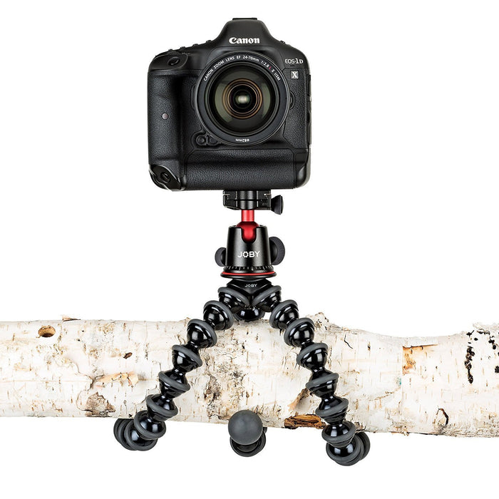 Joby JB01508-BWW-GorillaPod 5K Kit (Black/Charcoal)