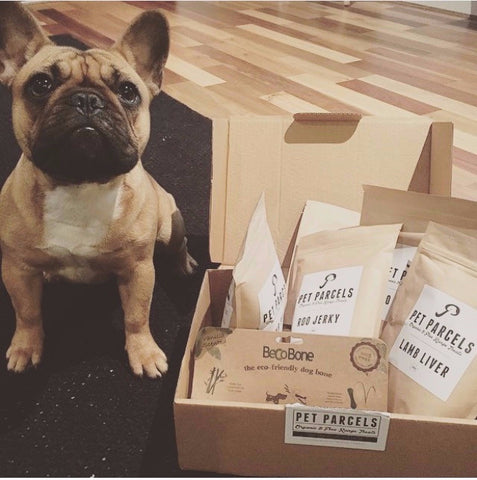 Pet Parcel Subscription