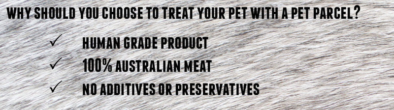 Special offers from Pet Parcels Australia
