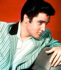 Elvis: the musical