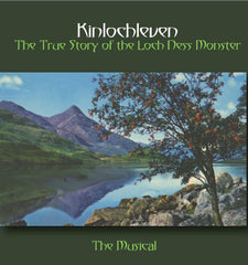 Inspection copy - Kinlochleven: the true story of the Loch Ness Monster