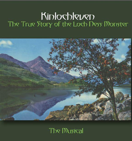 Kinlochleven: the true story of the Loch Ness Monster