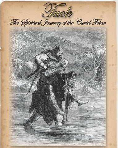 Tuck: the spiritual journey of the Curtel Friar (Download)