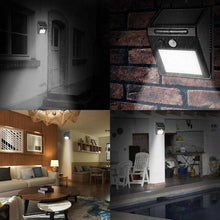 Load image into Gallery viewer, MOTION SENSOR SOLAR WATERPROOF LIGHT 20 LED