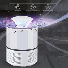 Load image into Gallery viewer, MOSQUITO KILLER USB LAMP