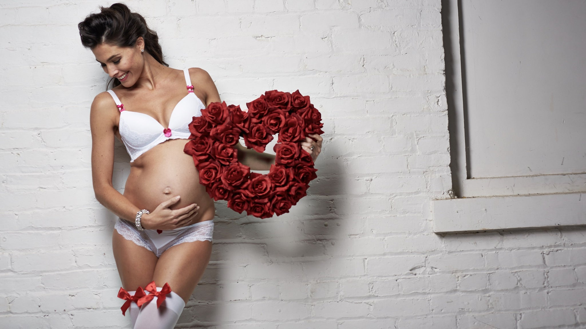 7 Valentine's Day Gifts for Every Expecting Mom