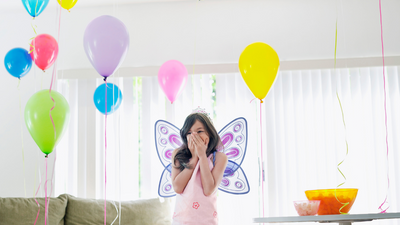 5 Creative Ways to Celebrate Your Child's Birthday During COVID-19
