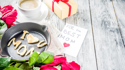 The 15 Best Gifts for Mama This Mother's Day