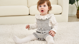 Ashmi & Co: Your new favorite destination for baby clothes