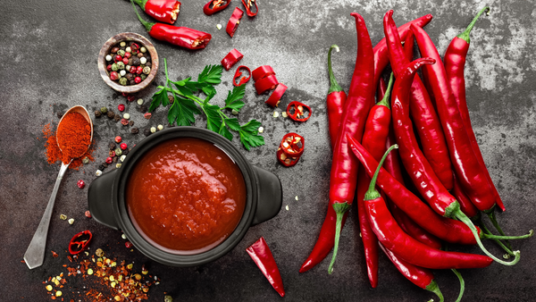How To Naturally Induce Labor - Eat Spicy Food