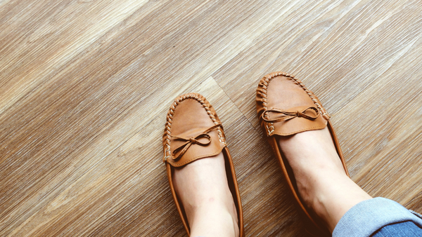 Spring Must Haves For Fashionista Moms-To-Be - Flat shoes