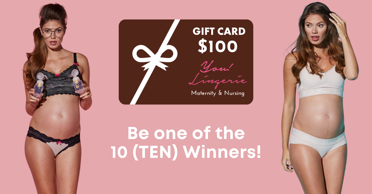 YL Turns 10 Birthday Giveaway