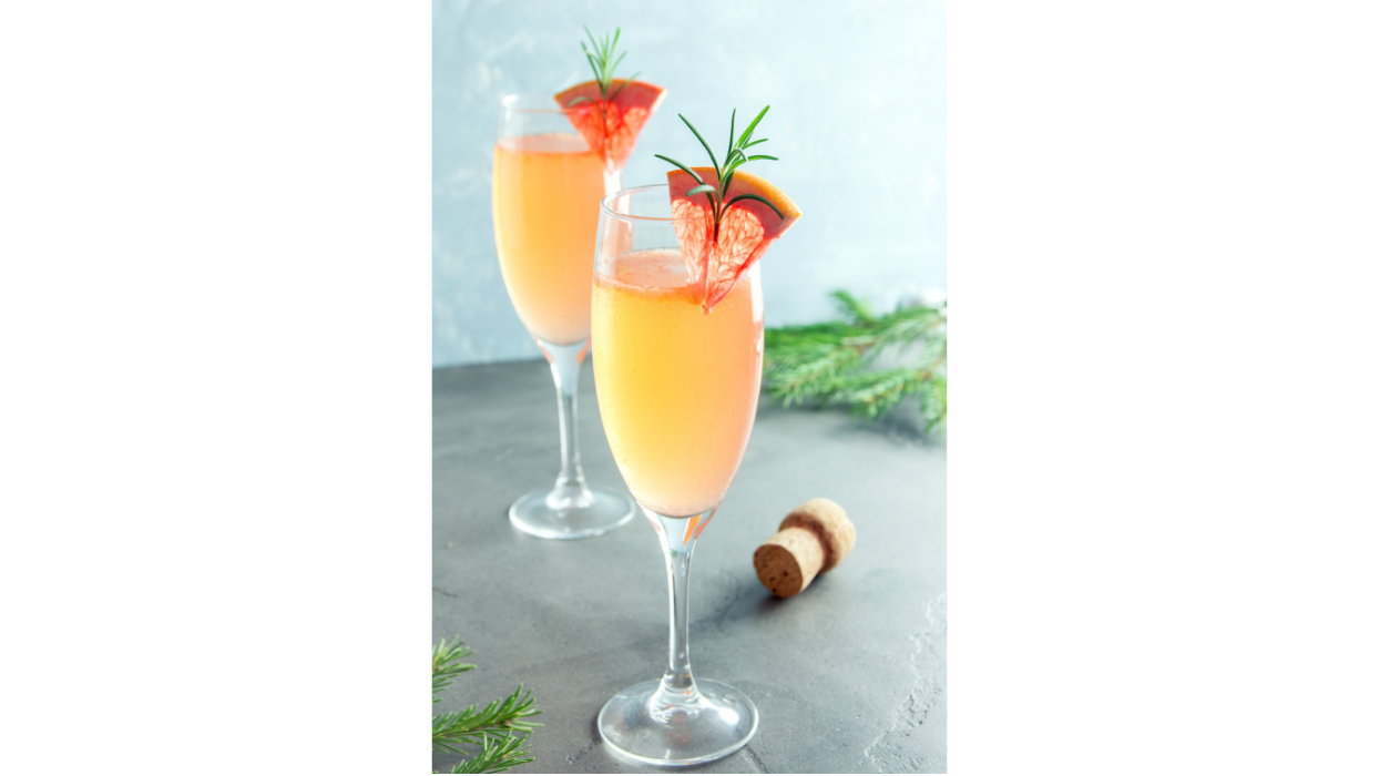 mimosa for pregnant moms