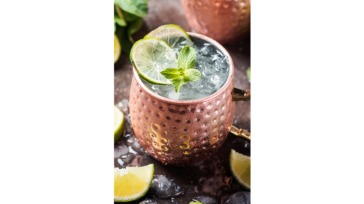moscow mule for pregnant women