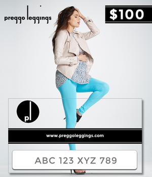 Preggo Leggings eGift Card