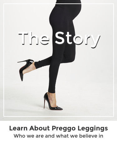 Preggo Leggings