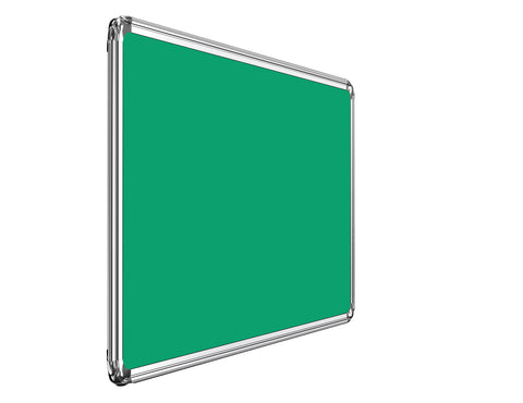 Pin-up Board/Bulletin Board, (Fabric Notice Board, Soft Board) for Home, Office and School