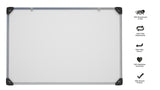 Non Magnetic White Board Lite series