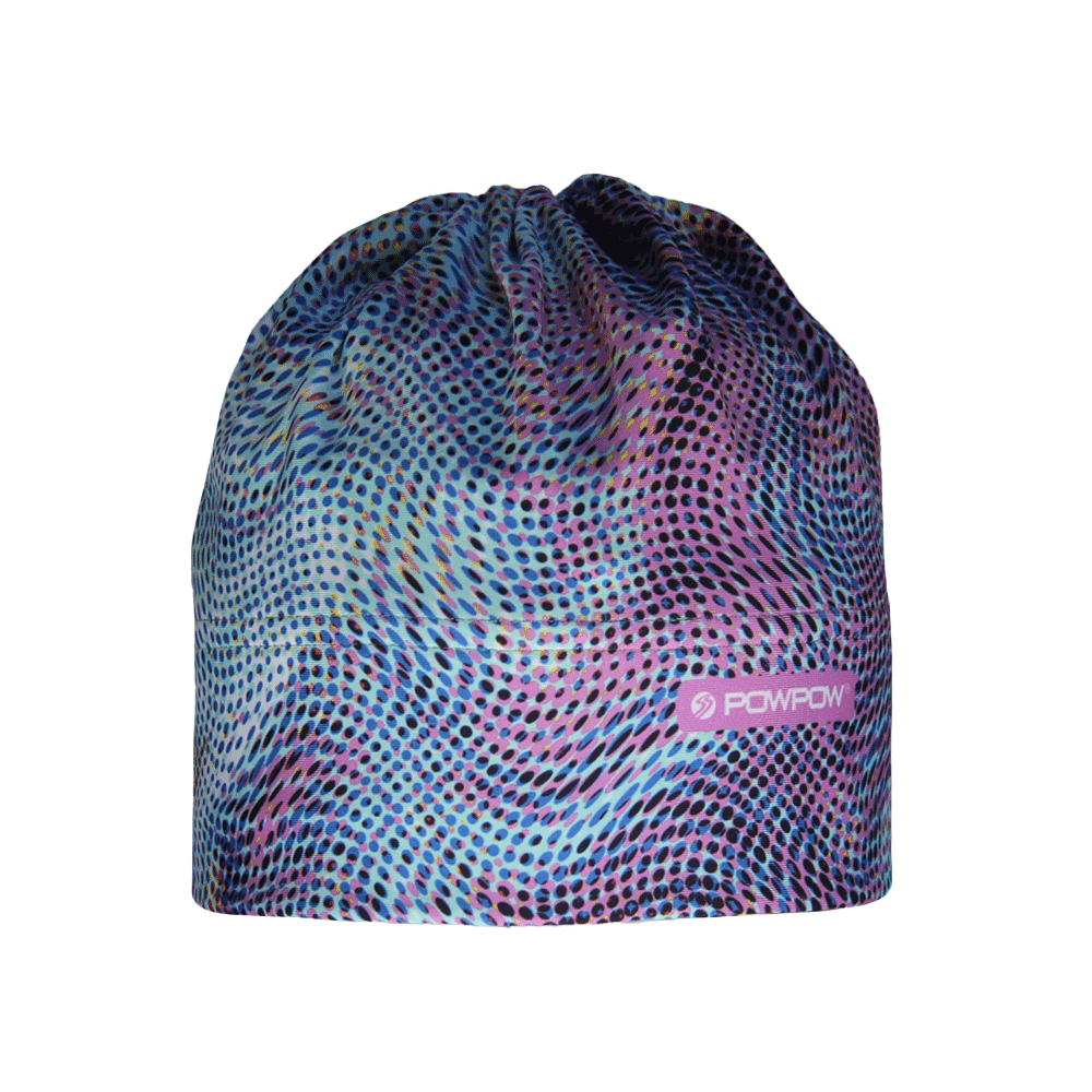 Beanie Hat | Style: Illusion