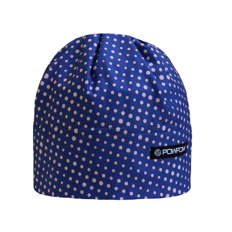 Beanie Hat | Style: Polka Dot Party