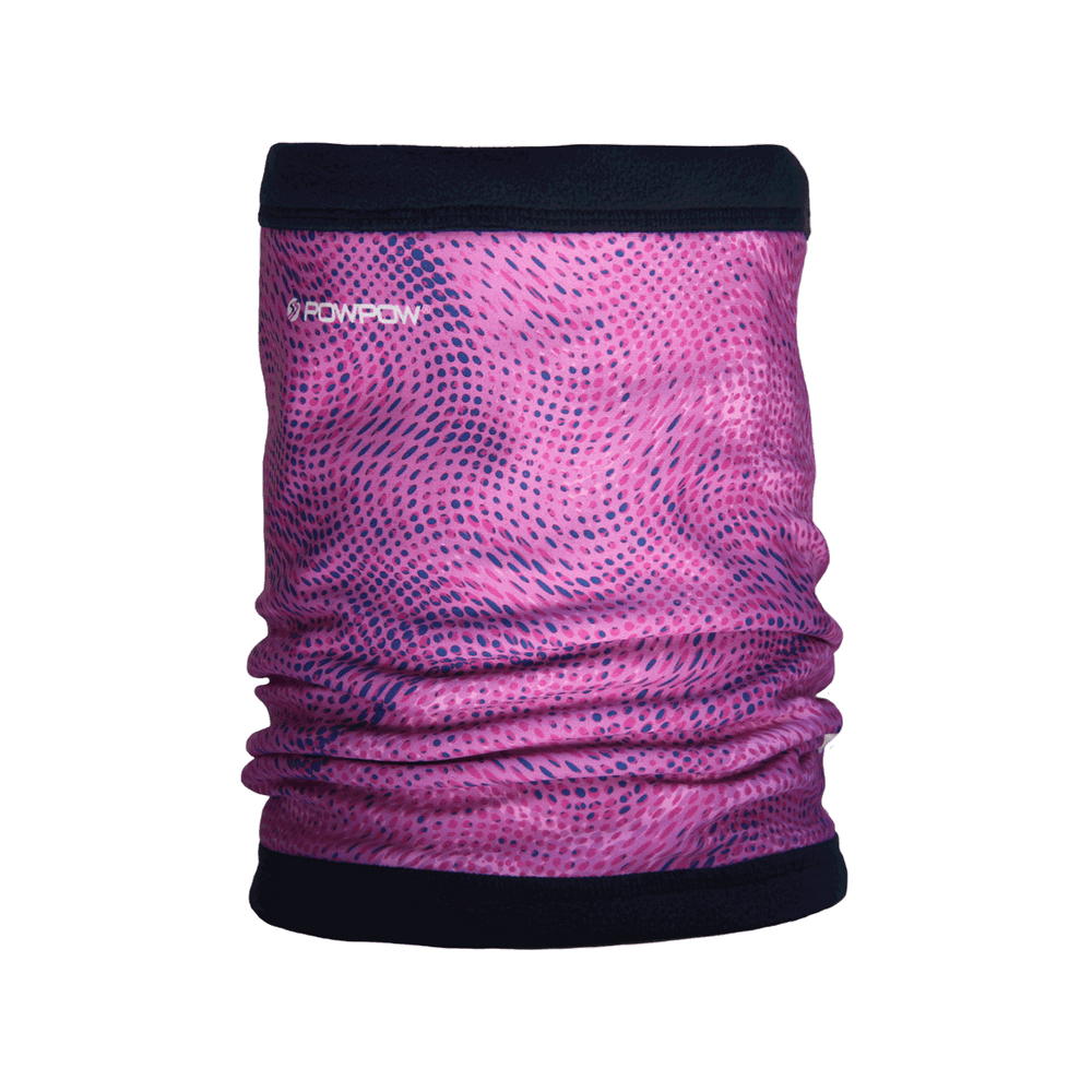 Neck Warmer | Headwear Style: Dreamy Pink