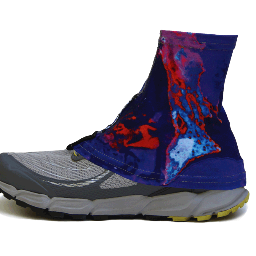 powpow trail gaiter shoe cover